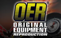 OER Parts Main Side Banner